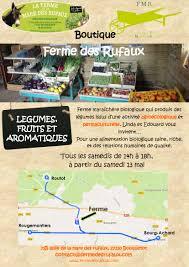 La Boutique Du Placard by Ferme De La Mare Des Rufaux