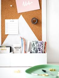 Organize Your Desk by 17 Ways To Organize Your Life For The New Year Paper And Stitch