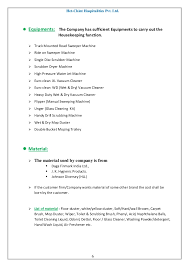 Cosmetology Resumes Examples by Hetchint Company Profile