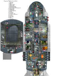 legfltpxdeckresized jpg 1750 2111 planos naves espaciales