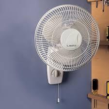 lasko fan wall mount bracket amazon com lasko 3012 12 inch wall fan home kitchen