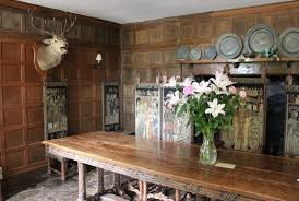 english home decor old english homes the living room in a newer wing of the