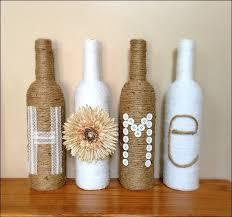 unique wine bottles 60 unique wine bottle crafts diy more diy ideas