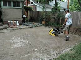paver patio edging options ideas for installing patio pavers