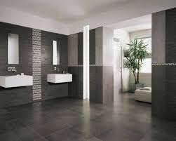 Modern Bathroom Floor Bathroom Color Modern Bathroom Floor Tile Ideas With Black Color
