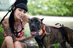 Seeking Pitbull Cast Tania Torres Of Villalobos Rescue Center Pitbulls And Parolees