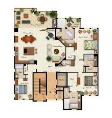 Carnival Conquest Floor Plan by Furniture Floor Plan Premier Three Bedroom Kolea Villa Rentals 2fa1148b79d1e14e Jpg