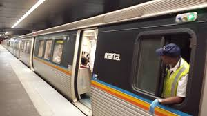 Marta Train Map Atlanta Marta Chief Presses State Legislature For Atlanta Transit