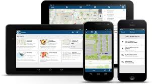 Esri Shapefile World Map by Free Gis Apps On The Google Play Store Geoawesomeness