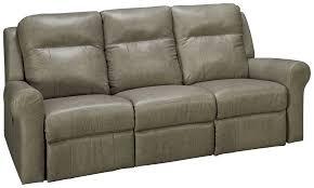 Sofa Recliner Leather Palliser Palliser Leather Power Sofa Recliner With Power
