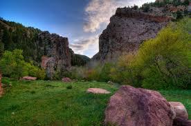 rock climbing routes u0026 photos in eldorado canyon sp boulder