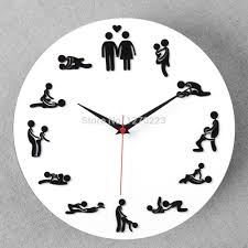 best wall clocks foever love wall clock best creative home decor sexy lady clock