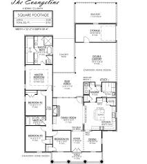 madden home design the evangeline