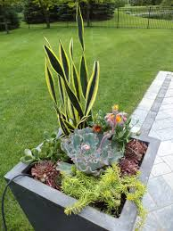 creating unique planters for your garden blog gelderman