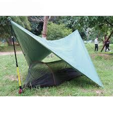 tewango multiuse portable hammock camping survivor hammock with