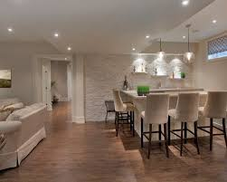 different manufacturers and looks modern basement toronto
