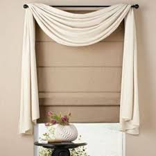 Contemporary Valance Curtains Living Room Contemporary Valances Contemporary Window Treatments