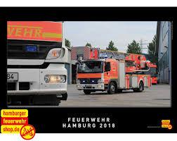 Kalender 2018 Hamburg Feuerwehr Hamburg Kalender 2018 1019018