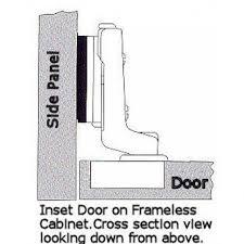 door hinges flush inset cabinet door hinges concealed full