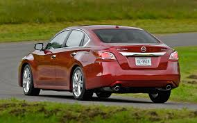 pink nissan altima thread of the day 2013 nissan altima or 2013 chevy malibu eco