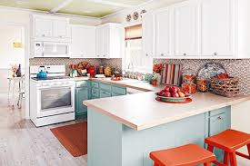 cheap kitchen decorating ideas kitchen design and decoration ideas for 2016 2017