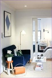 Studio Apartment Furnishing Ideas Studio Or One Bedroom Apartment Apartment Studio Apartment Bedroom
