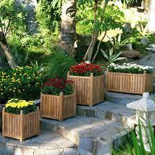 Low Maintenance Backyard Ideas Raised Beds For Easy Low Maintenance Backyard Gardens