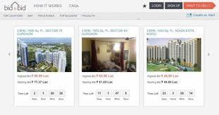 bid auction websites ht media launches property bidding site bidnbid medianama