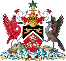 coat of arms of trinidad and tobago wikipedia
