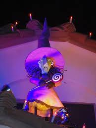 Halloween Light Show Nightmare Before Christmas Lock Shock Barrel Sally Jack Skellington Zero Jack A U2026 Flickr