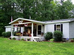 Best Manufactured Home Porch Designs Contemporary Interior - New mobile home designs
