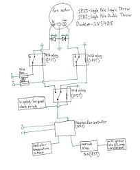 automotive electric fans gtsparkplugs ripping fan wiring diagram