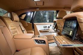 rolls royce phantom price interior rolls royce phantom ev reportedly a buzz kill automobile magazine