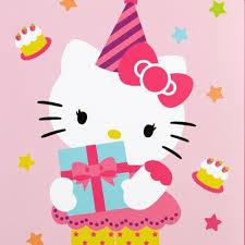 29 best hello kitty birthday images on pinterest hello kitty