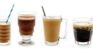 Blind Russian Drink Recipe 6 White Russian Variations Saveur