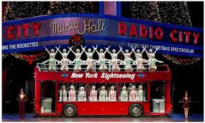 rockettes tickets radio city christmas spectacular starring the rockettes