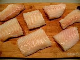 cuisiner le dos de cabillaud à la poele dos de cabillaud à la sauce provençale recette facile les