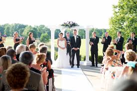 Wedding Venues Cincinnati Tie The Knot At Oasis Cincinnati Area Wedding Info