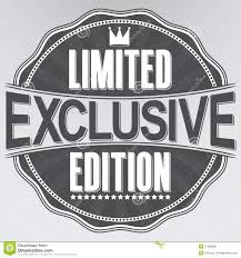 limited edition limited edition label search tats tatting