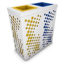 poubelle de cuisine tri s駘ectif 3 bacs attirant extérieur plan dans la question de poubelle cuisine tri
