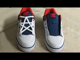 shoelace pattern for vans cool how to star lace shoes youtube