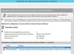 service bureau distance no remote desktop license servers available