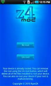 z4root apk gingerbread guide n00b ultimate guide to rooting recov android development