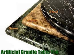 Granite Top Bistro Table Faux Granite Table Tops Bistro Tables And Bases
