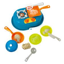 cuisine 18 mois set de cuisine sabléo oxybul pour enfant de 18 mois à 6 ans oxybul