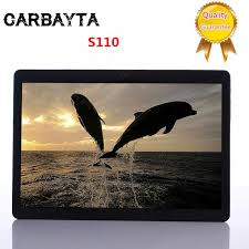 free for android tablet dhl free shipping android 7 0 10 1 inch mt6797 s110 tablet pc 10
