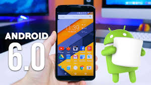 most recent android update android 6 0 marshmallow android version 2016 for smart phones