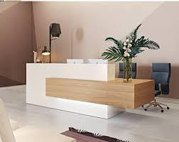 Receptionist Desk Furniture Office Furniture Etsy