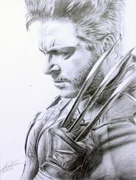wolverine all drawing drawing pixoto