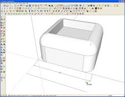 rounded corners and edges manually u0026 automatically finewoodworking